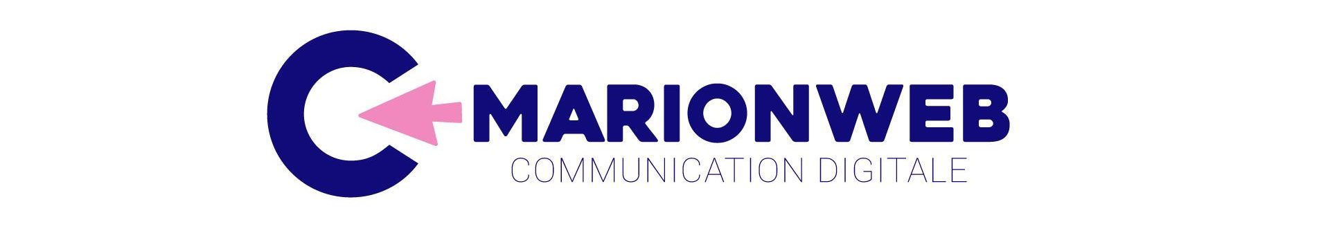 CMARIONWEB communication digitale