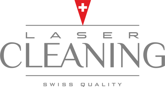 LASER CLEANING logo